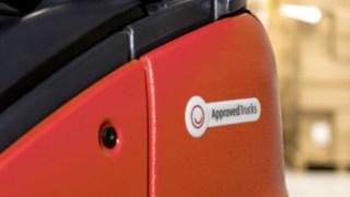 Nach höchsten Qualitätsstandards aufbereitete Gebrauchtstapler von Linde Material Handling