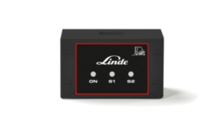 Linde Truck Unit small
