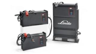 Bestandteile des Lithium Ionen Ladegeräts