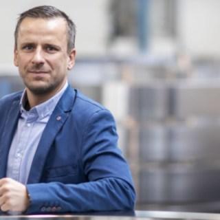 Pavel Straszak, CEO des tschechichen Unternehmens Bohemia Rings s.r.o.