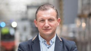 Waldemar Borowiak, Technical Director bei Werner Kenkel