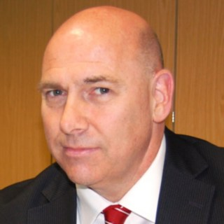 Mark Reilly, Head of Sales Steering