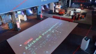 Automatisierung als ein Schwerpunkt auf der WoMH 2016