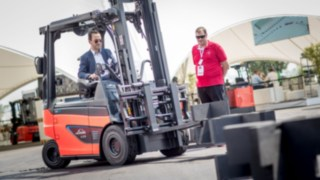 World of Material Handling 2018