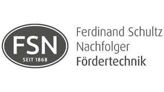 FSN Fördertechnik GmbH Hauptsitz