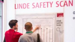 Linde Safety Scan
