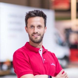 Benjamin Reis,Manager Safety Sales